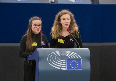 Evropský parlament – Štrasburk | Euroscola