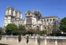 Ztracená v Paříži