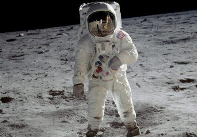 1. kolo Přírodovědné ligy: Malý krok pro člověka, ale obrovský skok pro lidstvo
