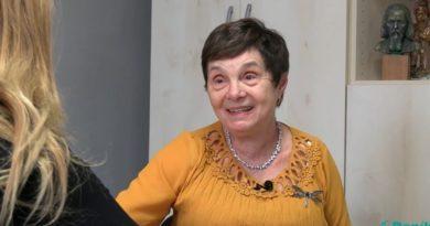 Eva Jenčková: Nová Paka je pro mne srdeční záležitost