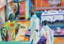 Káťa Krausová: Uměním proti koronaviru